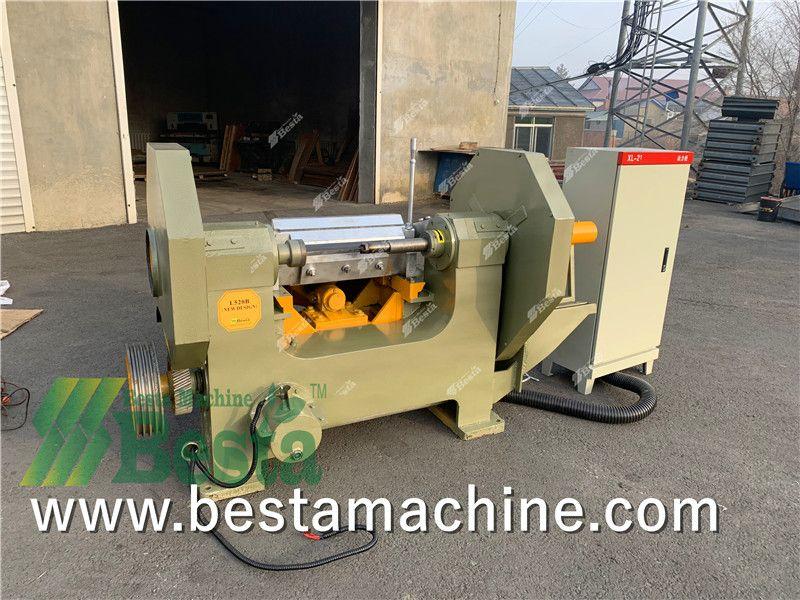 Name: Heavy Wood Rotary Cutting Machine (CHINA BEST MACHINE