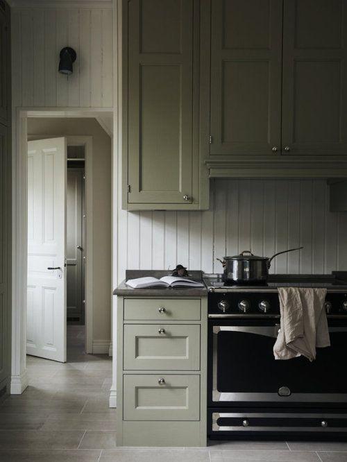 Another Kitchen Dream Created By Gothenburg Based Kitchen