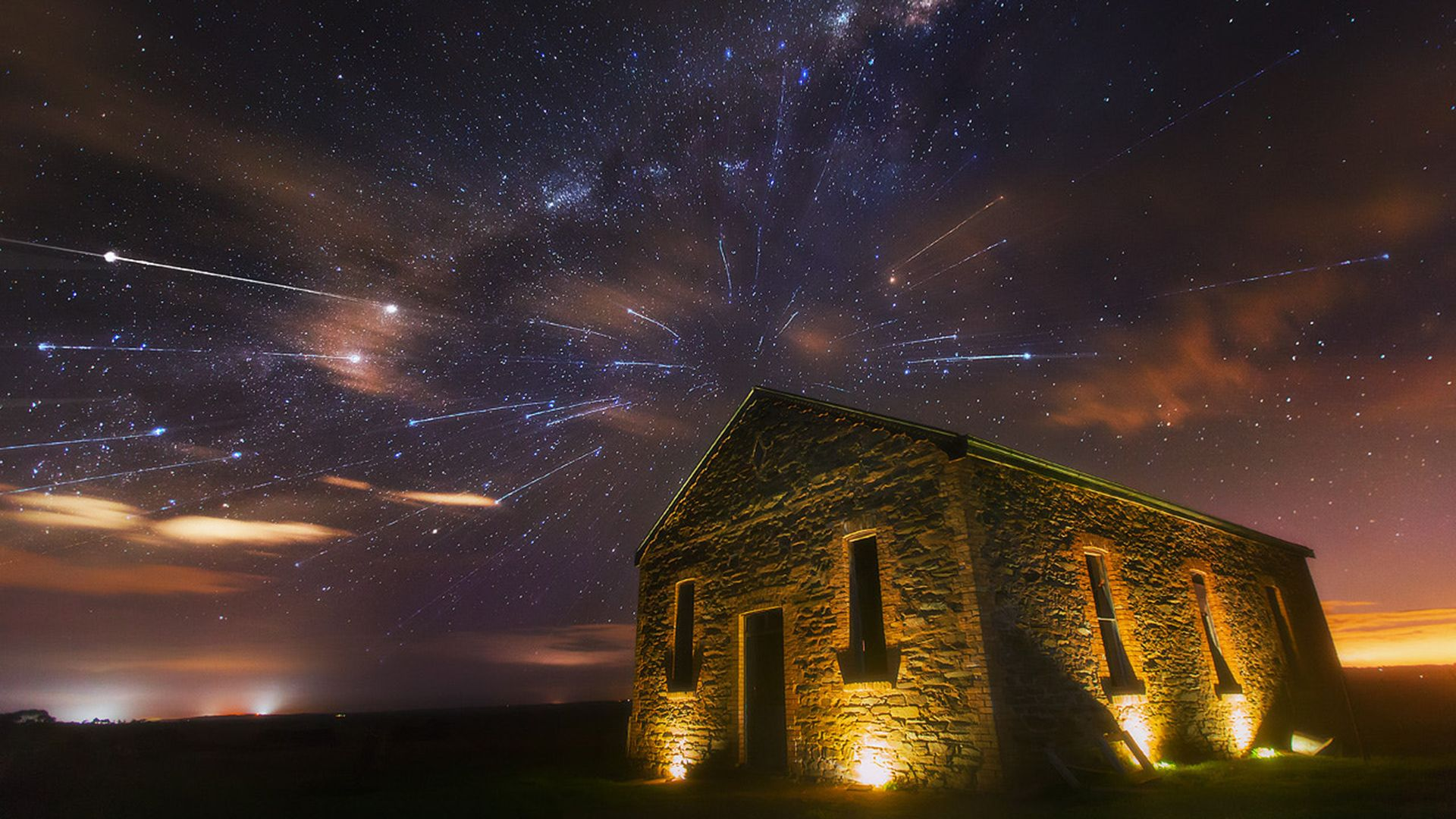 These stunning meteor shower photos will inspire you to capture a meteor on camera—and we can teach you how.