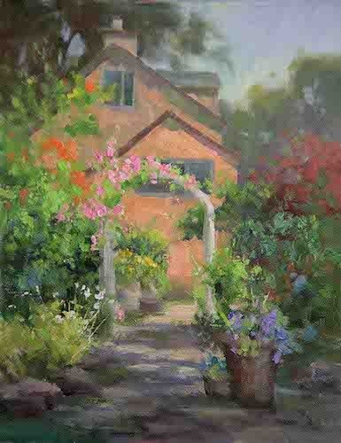 Delightful Paint Along | Live Demos In Oil, Watercolor And Pastel | NorthLightShop.comu2026 Nice Look