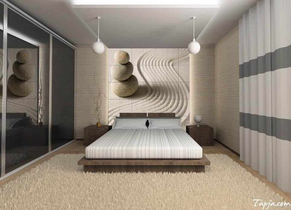 Creative decorating rooms for men with led lighting idea for Well decorated bedroom