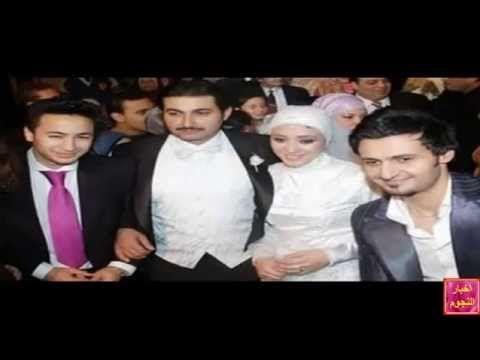 شاهد زوجة ياسر جلال المحجبة ولن تصدق من هو الفنان المشاكس اخوه Talk Show Stars Scenes