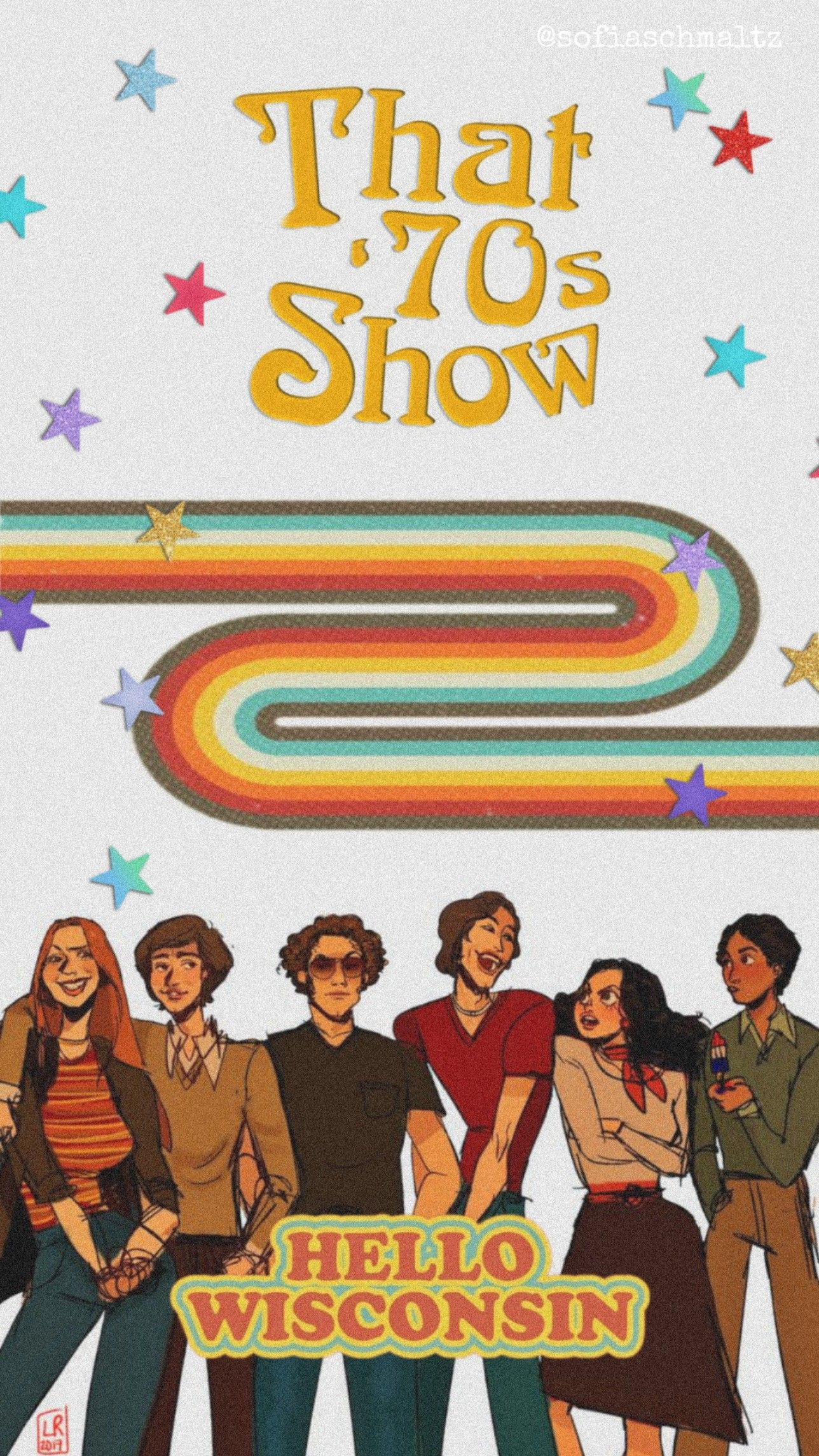 Wallpaper That 70 S Show That 70s Show 70 Show That 70s Show Quotes