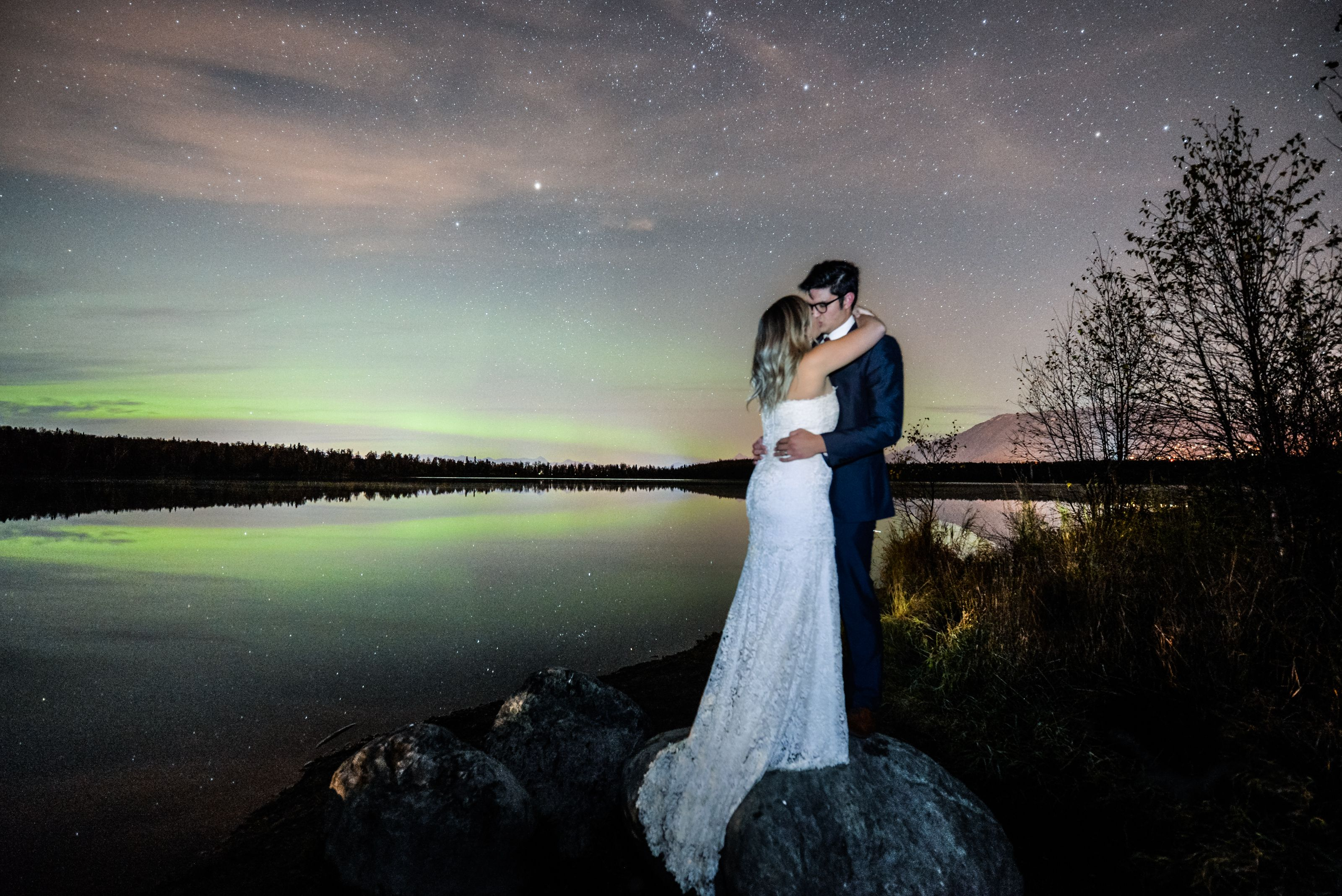 Portrait And Wedding Photography Based In Anchorage Alaska