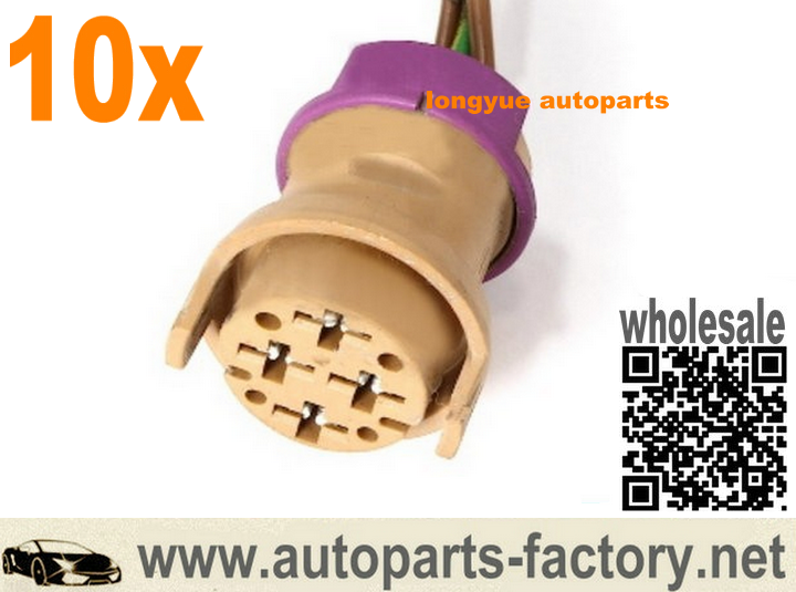 e71d05f43cbcef27585e1c7c5e2d43e6 long yue, fuel pump plug wiring pigtail harness audi a4 s4 96 01  at reclaimingppi.co