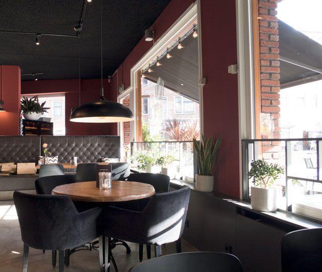 Hotspot | Nelis West - Amsterdam - wat vind je er op de menukaart? Is het een bezoekje waard en waarvoor kun je terecht bij Nelis West?