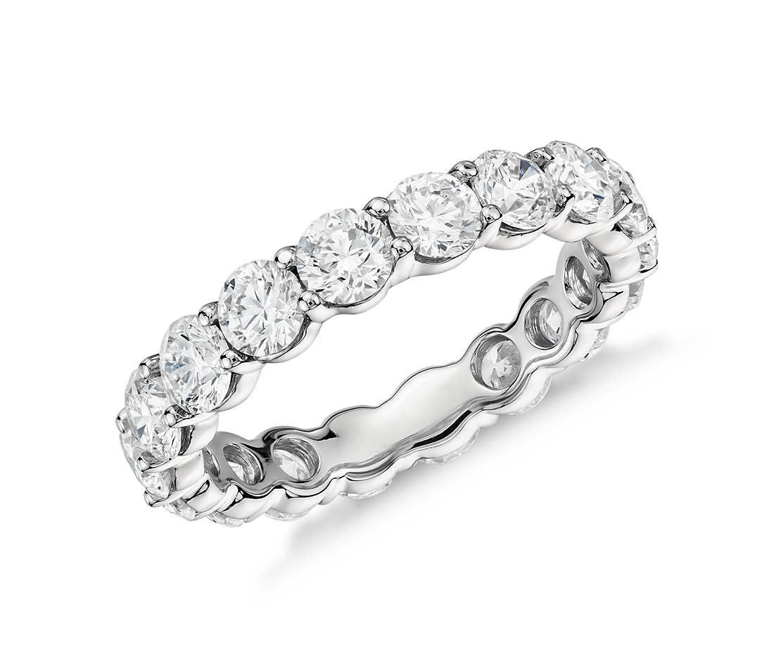classic bridal wedding pav de half beers bands db diamond band jewellery rings
