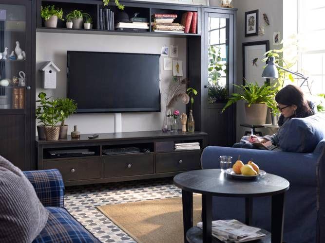 Ikea - Mueble de Tv | salon comedor | Pinterest | Muebles de tv ...