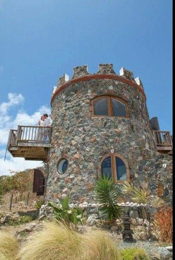 Where Jamie and Joe stayed!! Amazing