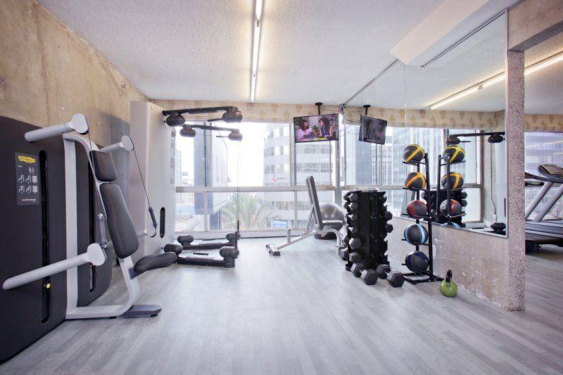 The Line Hotel Advantage Fitness Afp Custom Fitness Facility Design Hotel Gym Hotel Gym Design