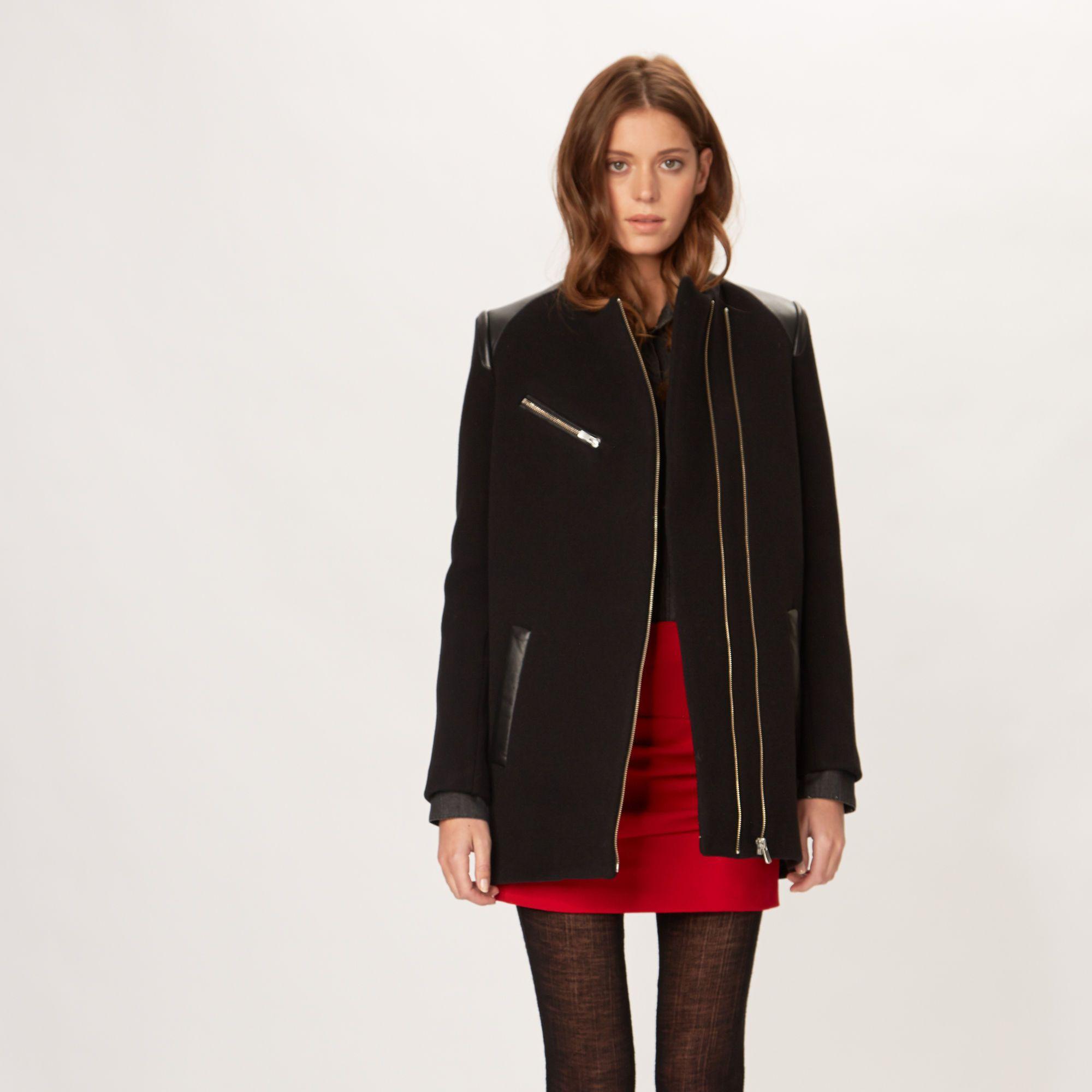 GENKI Manteaux | Blouson, Idées de mode