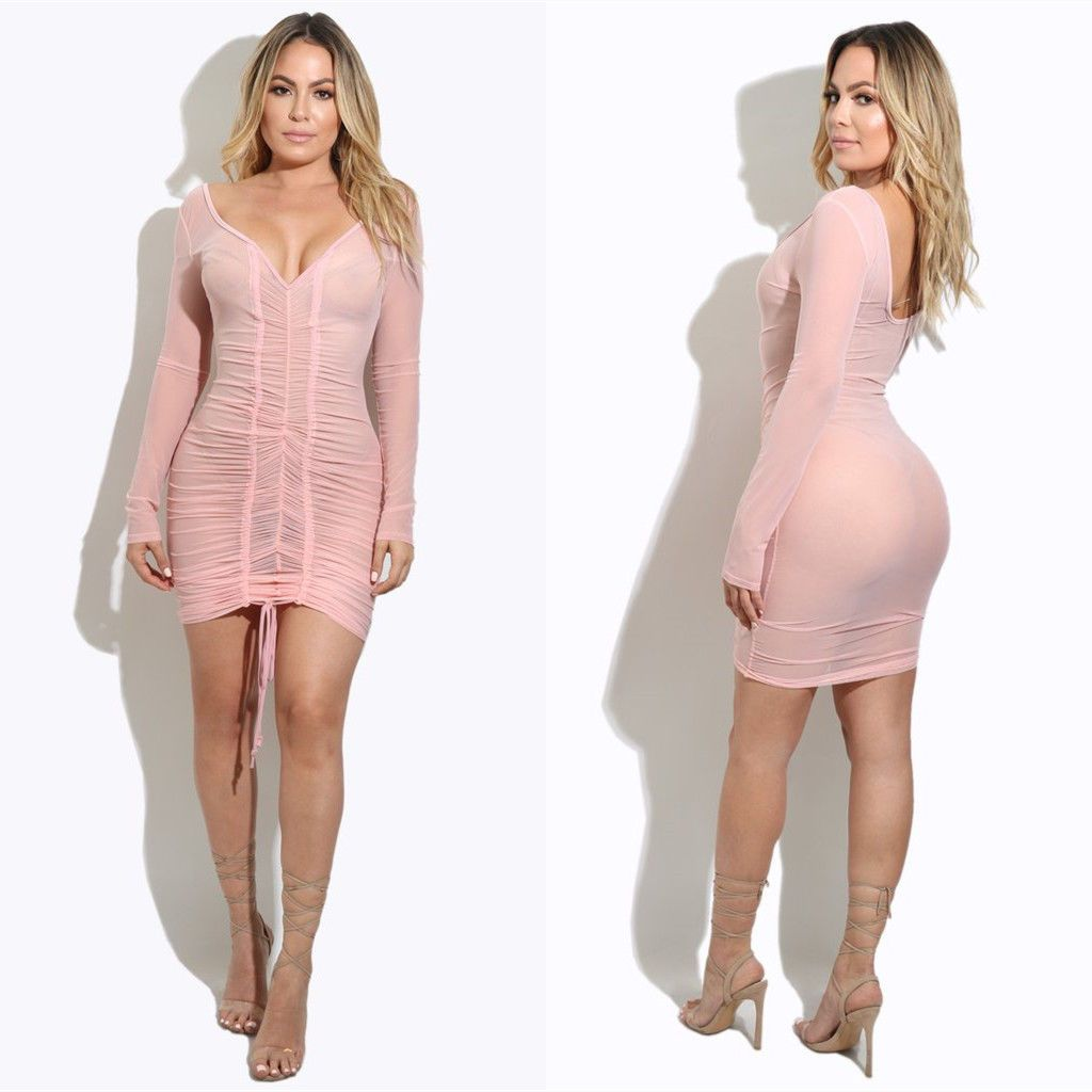 Clubwear Party Dresses