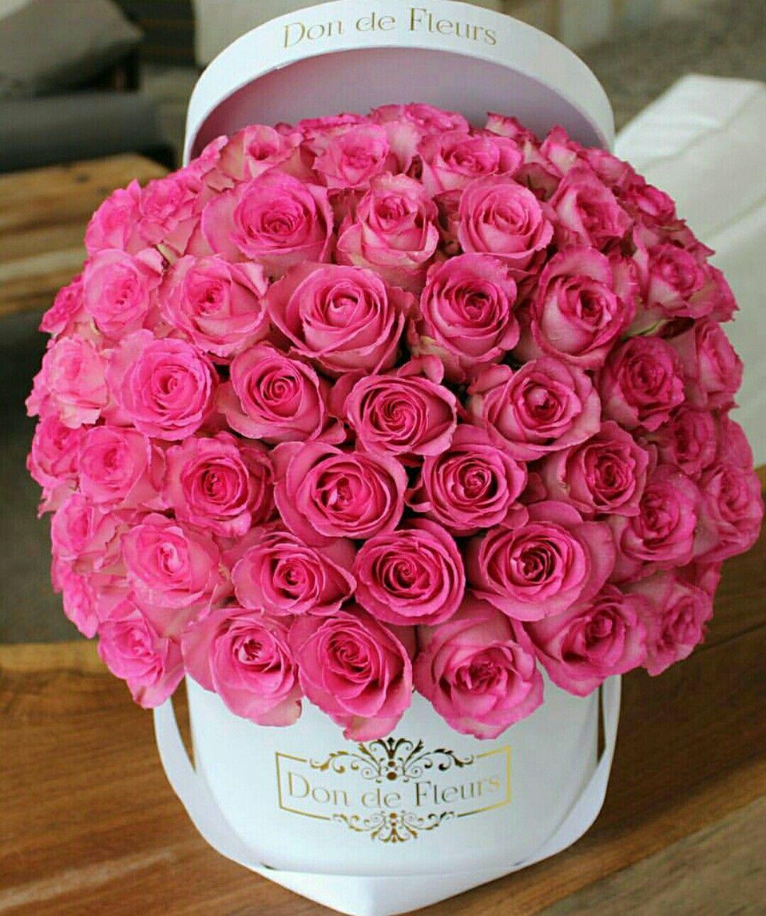 Tres Joli Bouquet De Fleurs Birthday Flowers Happy Birthday Flower Flower Arrangements