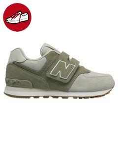 New Balance KV574-EAY-M Sneaker Kinder 2.5 US - 34.5 EU - New balance schuhe (*Partner-Link)