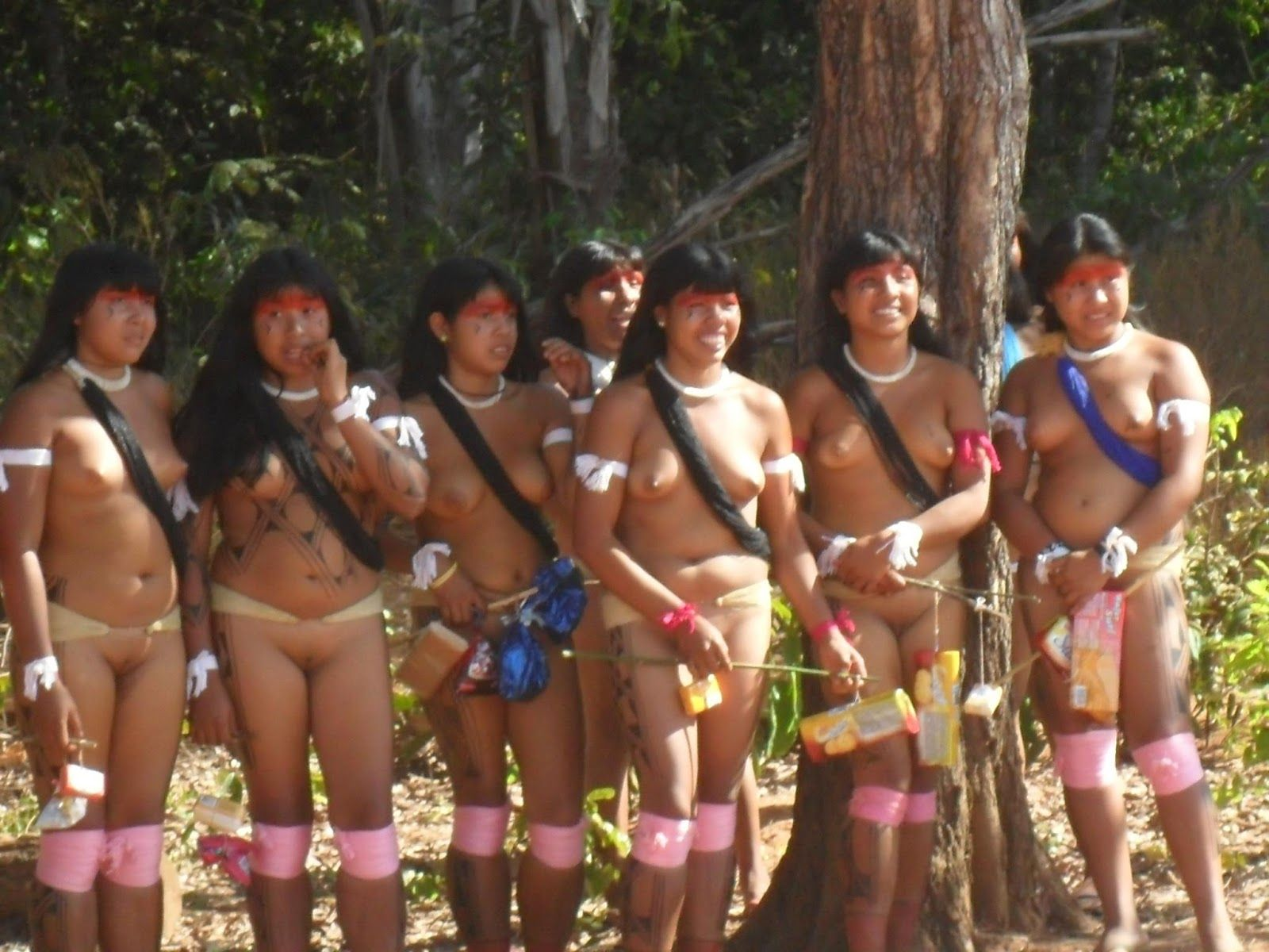 Valuable phrase Indian tribal naked girls are