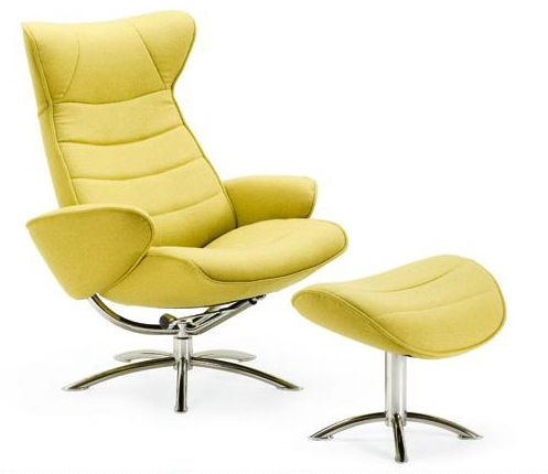 Retro Modern Recliners From Designed By Hjellegjerde Of Norway   Furniture  Fashion
