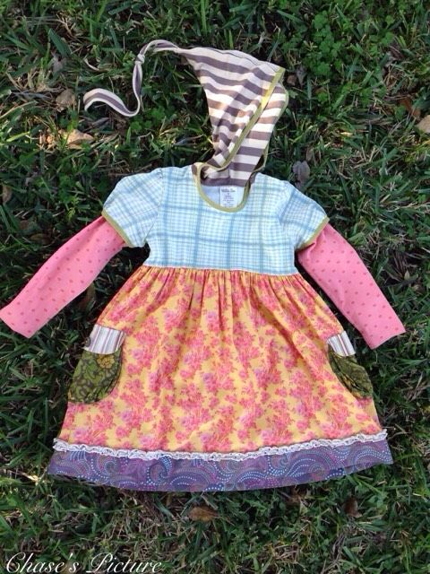 Check out this listing on Kidizen: Matilda Jane Platinum Chrissy and Rose #shopkidizen