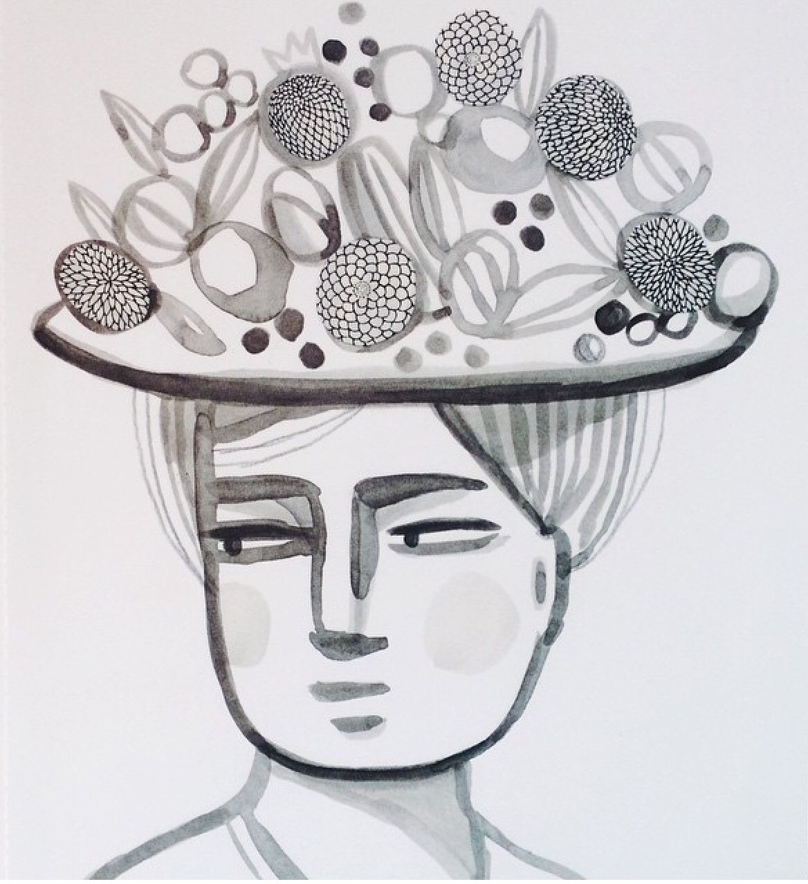 Daysinbloom - Larissa Bertonasco - La cucina verde | Artes | Pinterest