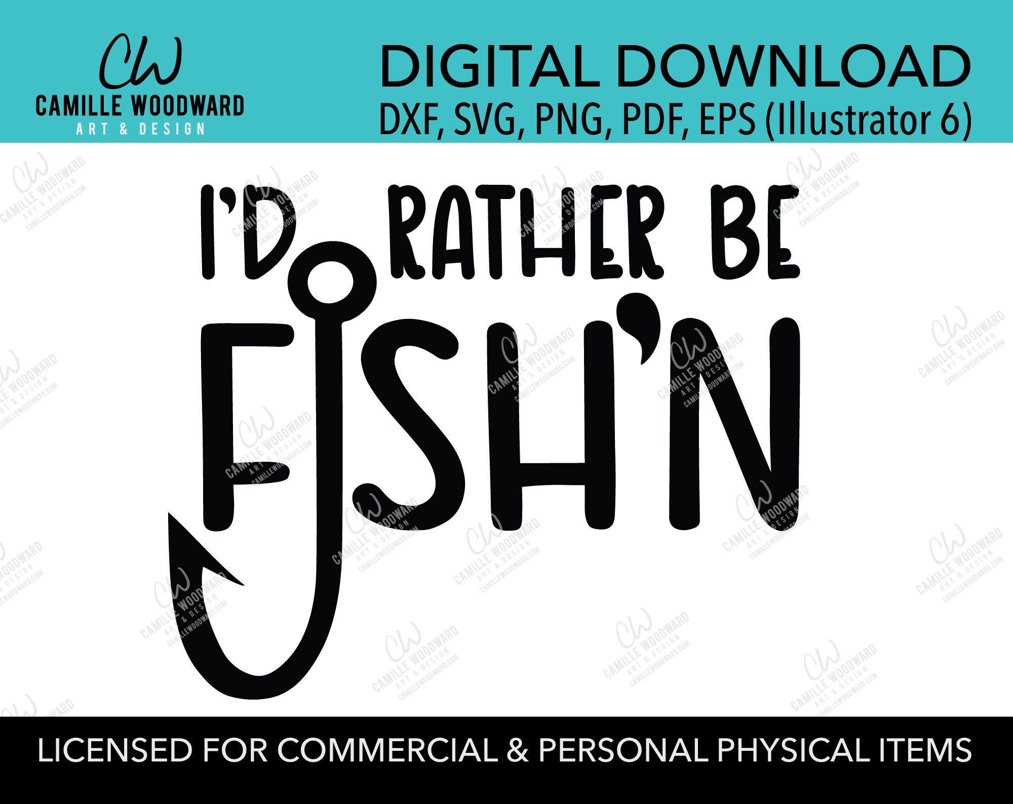 Download I D Rather Be Fishing Svg Fish N Gone Fishing Black Etsy In 2021 Fishing Svg Id Rather Be Fishing Svg Id Rather Be Fishing