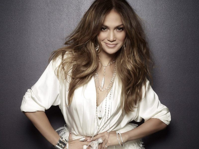Jennifer Lopez New Wallpaper