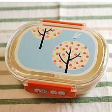 lovely! lunchbox