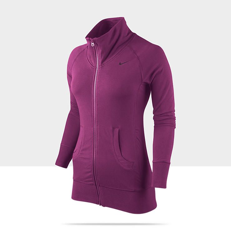 Nike Dri-FIT Empire Women's Training Jacket