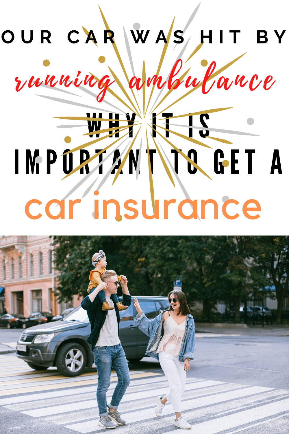 The Importance Of Getting A Car Insurance In 2020 Getting Car