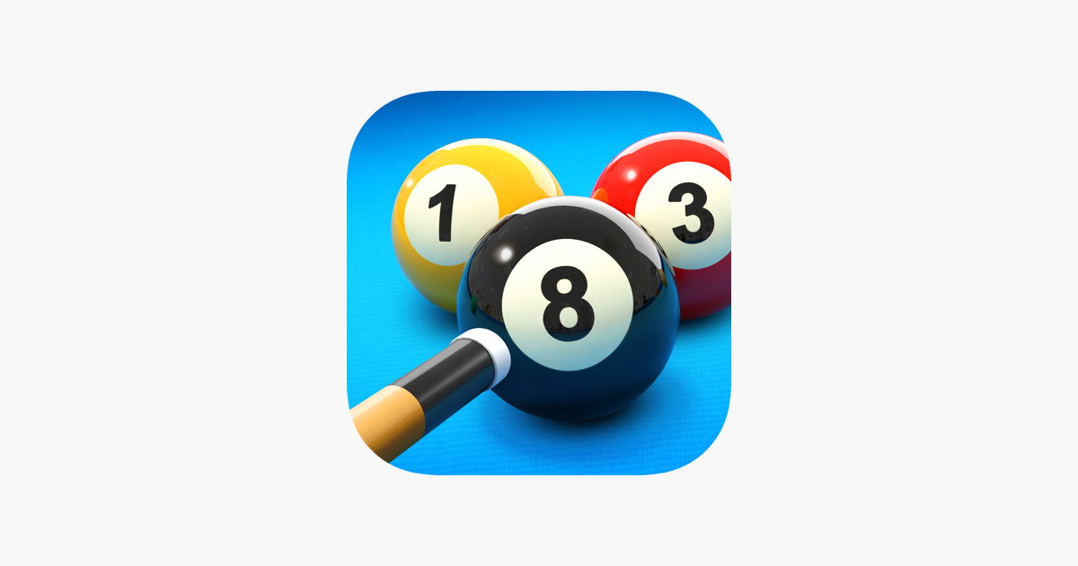 The World S 1 Pool Game Now On Ios Play With Friends Play With Legends Play The Hit Miniclip 8 Ball Pool Game On You In 2020 Pool Coins Mini Games Pool Games