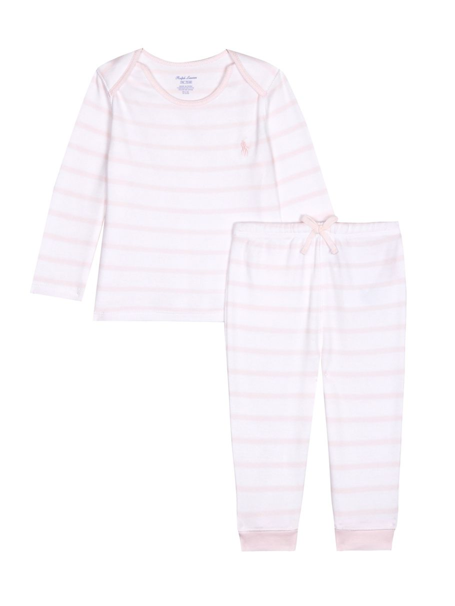 ralph lauren pyjamas baby