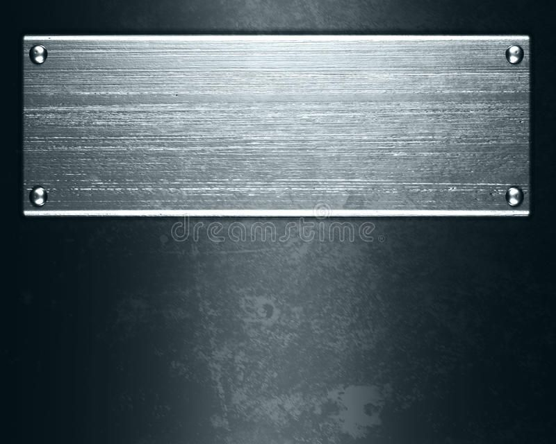 Metal Plate Polished Metal Plate Steel Background Spon Polished Plate Metal Background Steel Ad Background Metal Stock Images