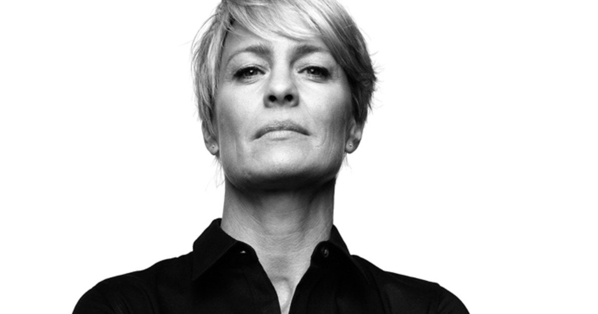 House of Cards Resumes Shooting in 2018, Robin Wright Is the New - resumes 2018