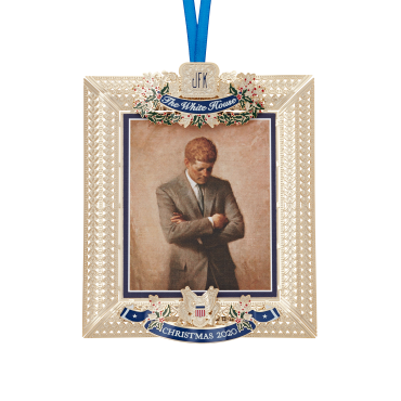 2020 Historical Christmas Ornament Official 2020 White House Christmas Ornament in 2020   White house