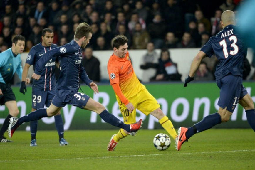 PSG vs. Barcelona - Free Betting Preview | UCL Betting Tips - thebet.info