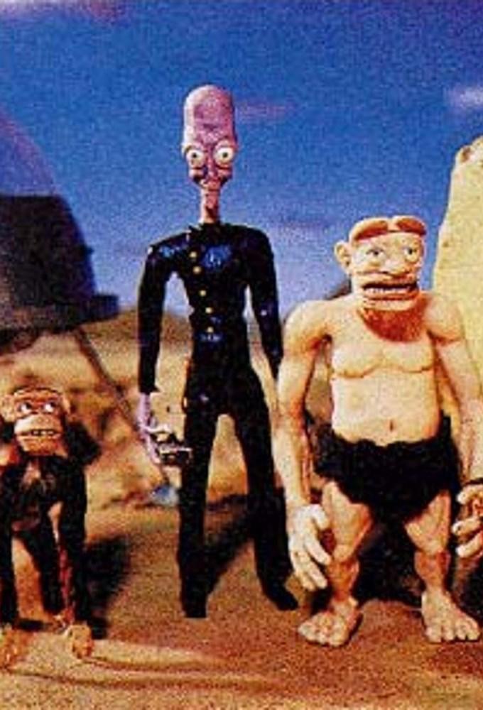 Prometheus And Bob Movie : prometheus, movie, Prometheus, Show., Childhood, Memories,, Commercials,, Motion