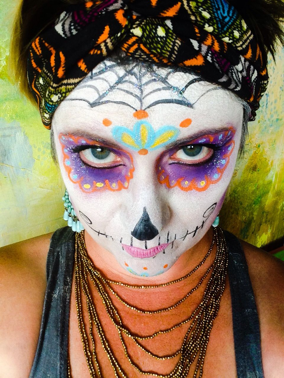 adult-halloween-face-painting-ideas