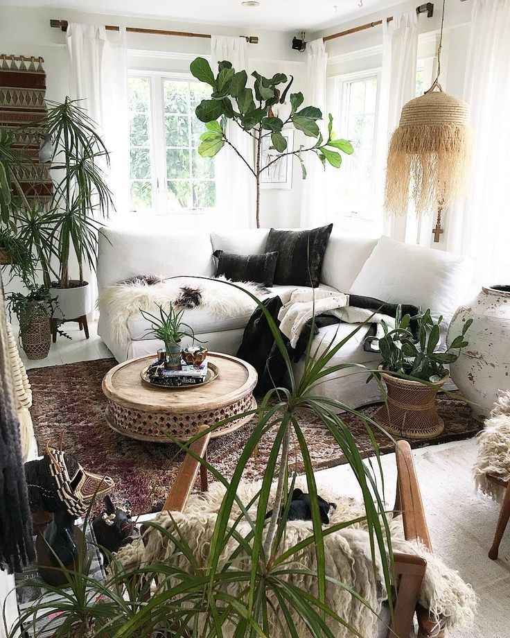 10 Mind-Blowing Eclectic Interior Design Ideas - ARCHLUX.NET