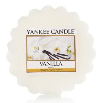 Tartelette Vanilla / Vanille yankee candle