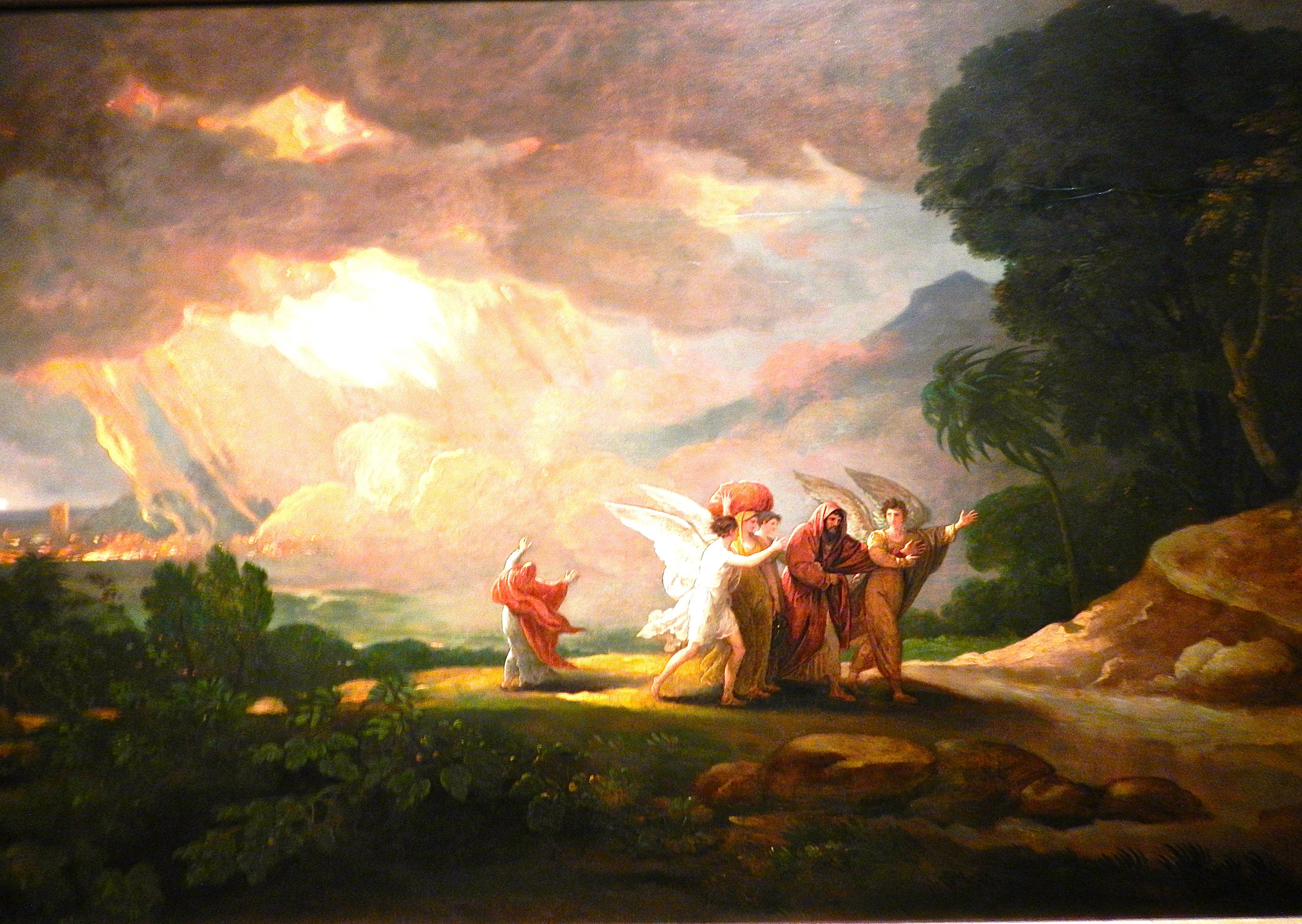 Biblical Art Art Helen Deroy Apartments Wayne State