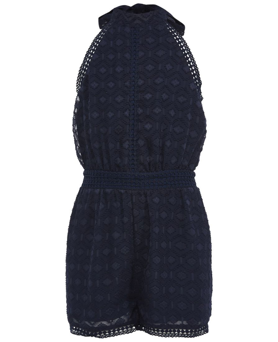 91bbb452f4 Girl s Lucy In The Sky Playsuit - Bardot Junior