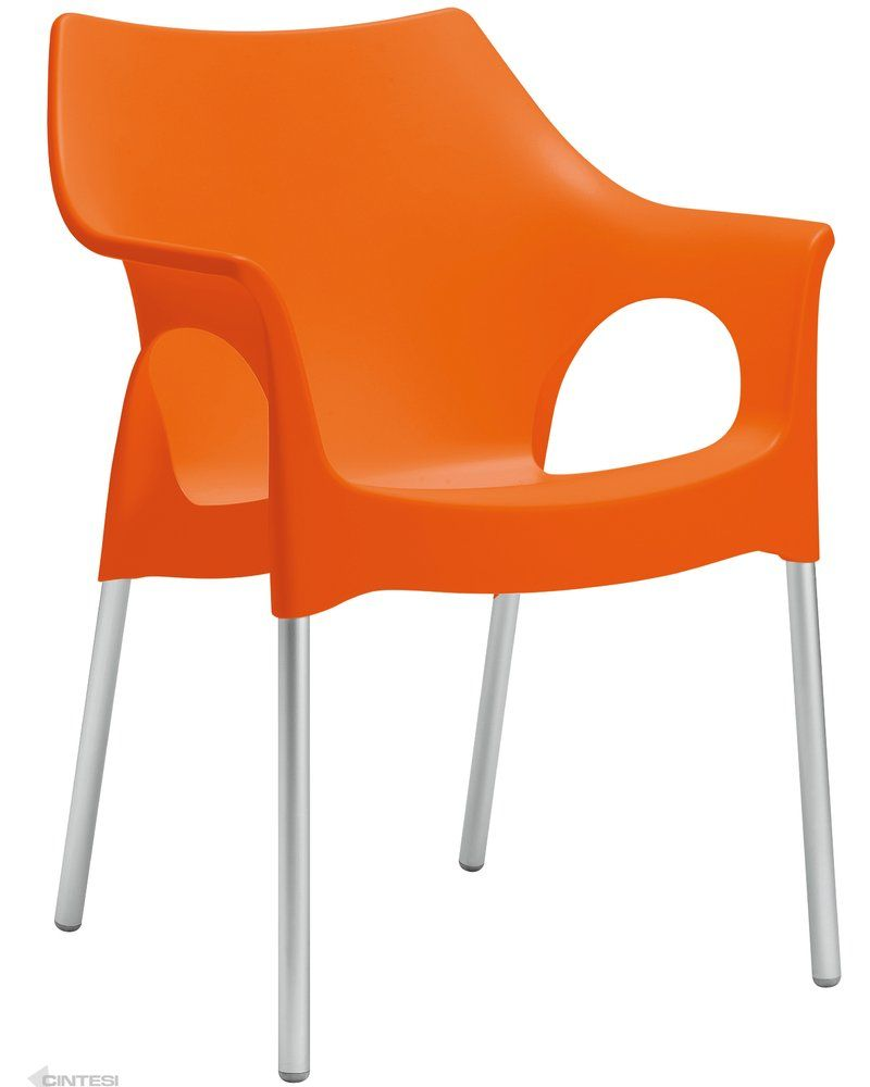 the ola chair is imported directly from scab italy cintesi is the
