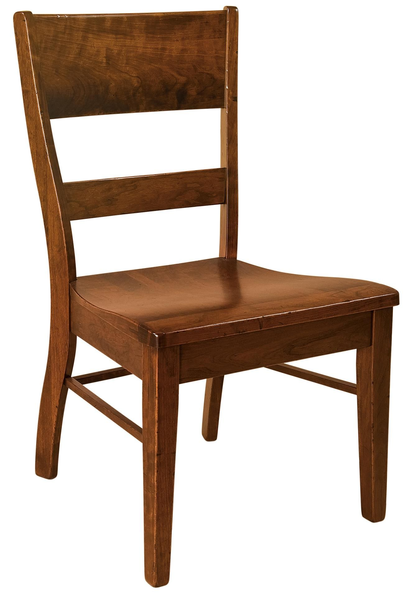 Gallery pictures for good quality dining chairs carson armchair amish - Amish Genesis Dining Chair