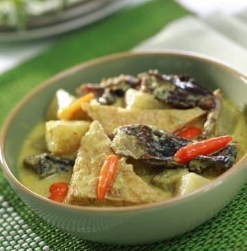 Resep Labu Siam Ikan Mangut Bagi Yang Ingin Menghidangkan Lauk Dengan Rasa Gurih Yang Khas Dan Mempunyai Aroma Yang Lezat Resep Masakan Asia Resep Resep Ayam