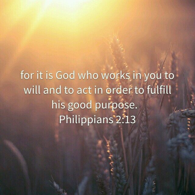 God does it all, we just need to be willing. Lead me onward Lord...