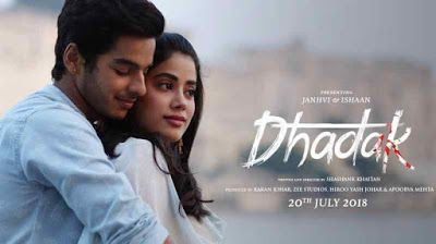 dhadak full hd movie free download moviescounter