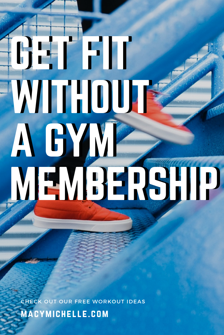 You don't need a gym membership or the latest fitness program to get in shape. Here are my top tips...