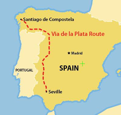 Fulfilling A 40 Year Camino De Santiago Dream Touristsite Camino De Santiago Santiago Santiago De Compostela