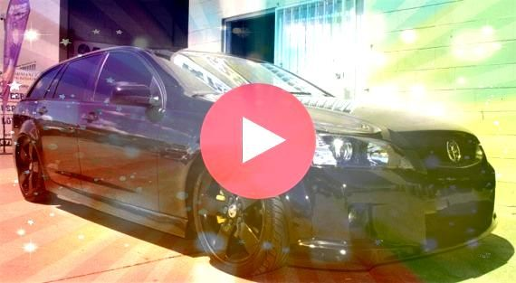 Holden Commodore Wagon Lowered with XYZ CoiloversVE Holden Commodore Wagon Lowered with XYZ Coilovers Nike Air Uptempo 360 Nike Air More Uptempo Parrish Art For Sale MtX5...