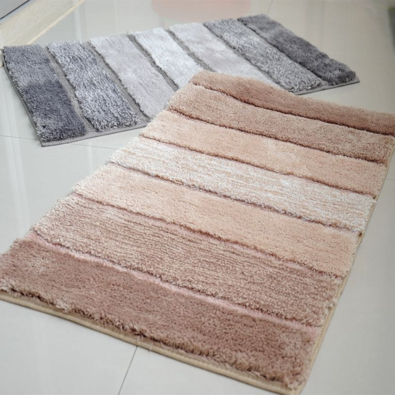 Beheizte Badematte Teppich Dekoideen Mobelideen Mit Bildern Badvorleger Bambus Badezimmer Teppich Ideen