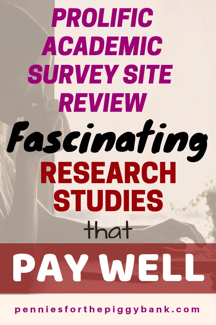 interesting research studies