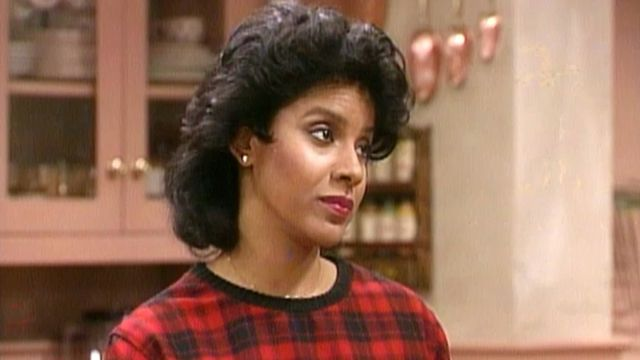 Phylicia Rashād Tony Award actress, singer and stage director, also known as Clair Huxtable from the long running Cosby Show.